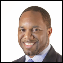 Belman B. Woodson  Age: 34 Category: Business Location: Camp Springs