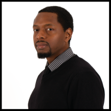 Marcus J. Moore  Age: 31 Category: Arts & Humanities  Location: Hyattsville