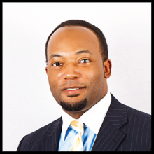 Arthur L. Neal, Jr.  Age: 35 Category: Public Service  Location: Upper Marlboro
