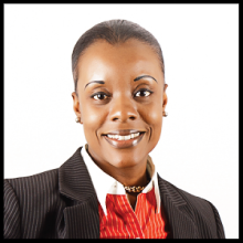 Nakia Nicholson   Age: 37 Category: Education Location: Mitchellville