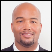 Glennard OJ Johnson  Age: 34 Category: Health & Fitness Location: Upper Marlboro