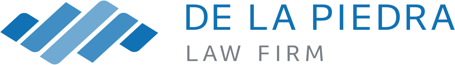 De La Piedra Law Firm