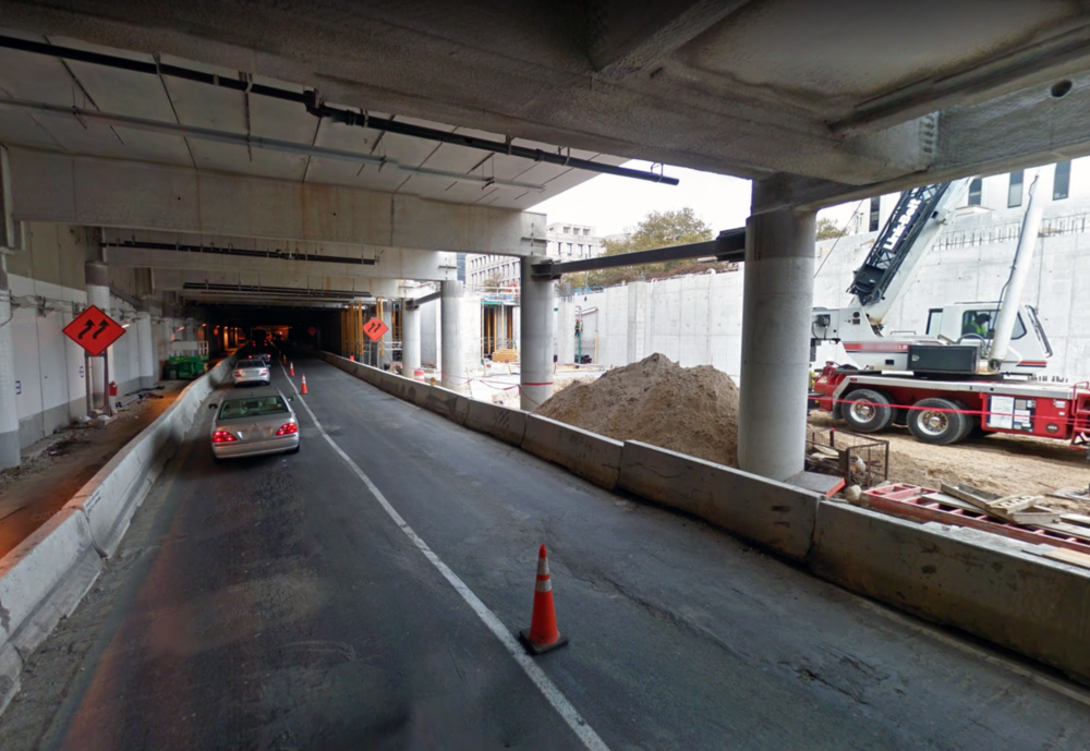 Photo:   Google Streetview  /Fair use