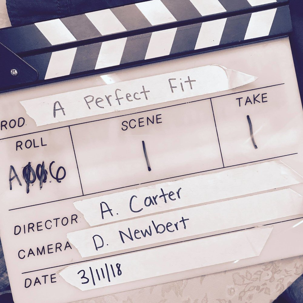 A Perfect Fit (2018)
