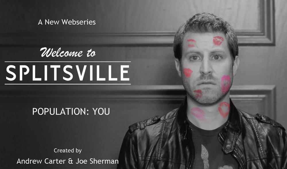 Welcome to Splitsville