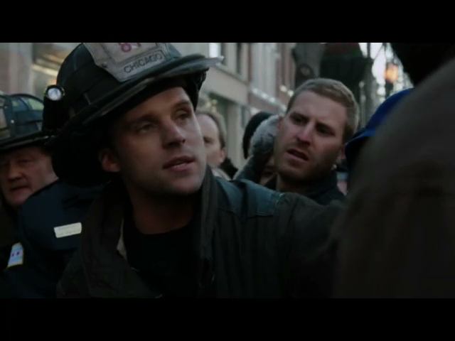 Chicago Fire (NBC)