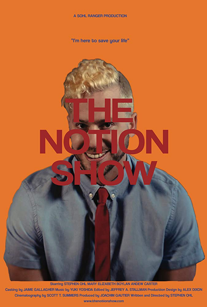 The Notion Show (2018)