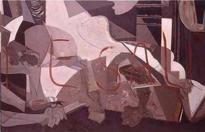 Guernica_vandalised.jpg