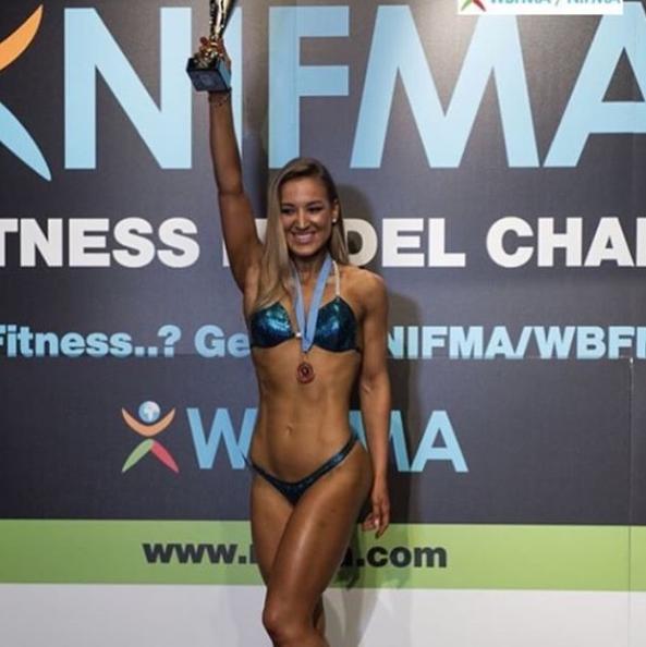 Adrianna Dryniewicz