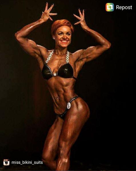 Karina Zakurdajeva