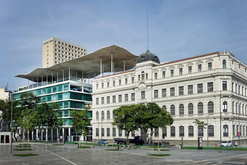 Museum of Art - Rio de Janeiro - Insight Architecture.jpg
