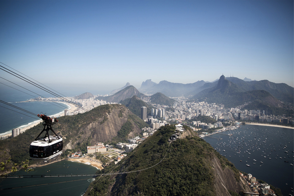 View From Sugar Loaf Mountain - Rio de Janeiro - Insight Architecture s.jpg