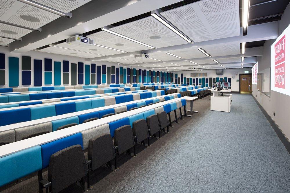 Cardiff-University-Lecture-Theatre