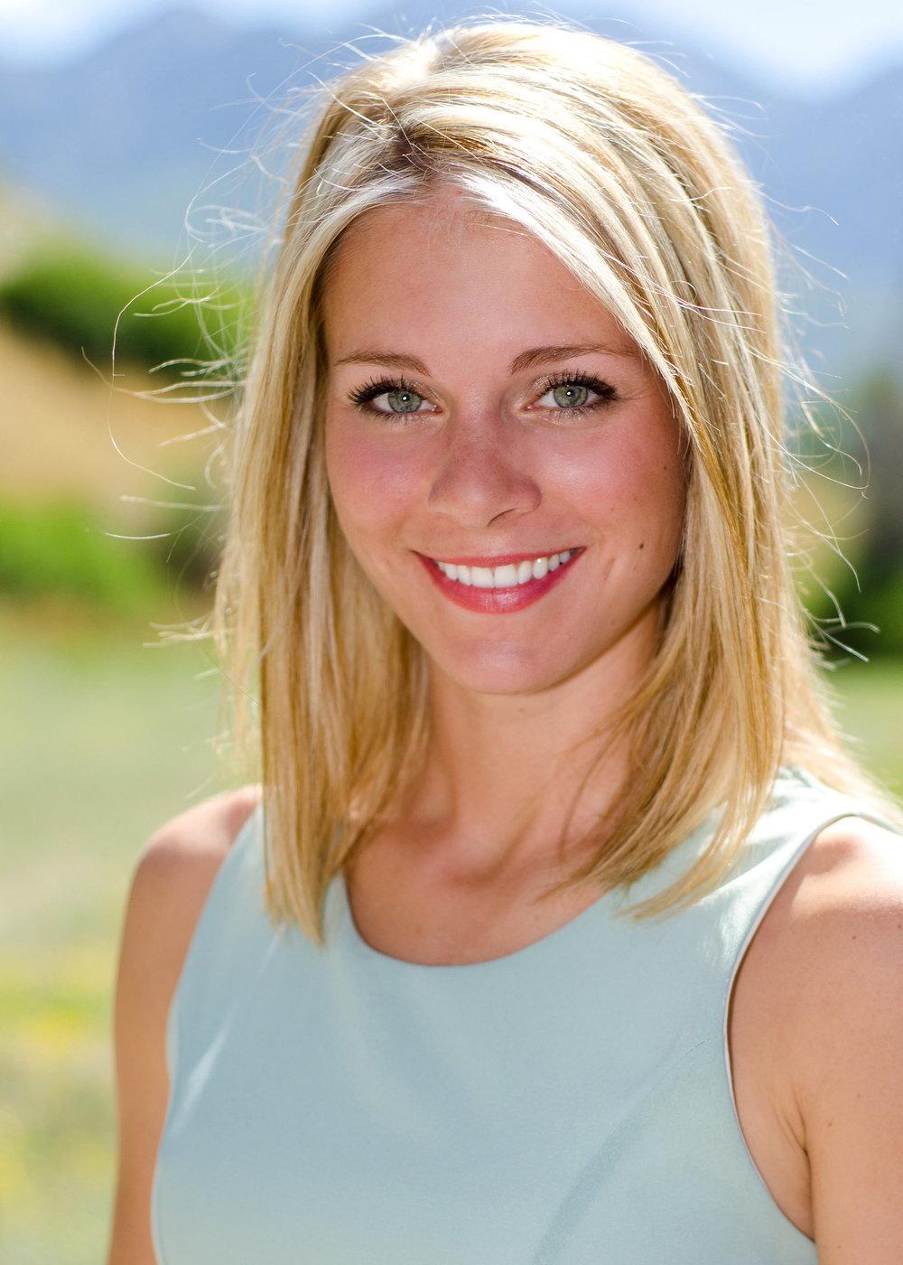 Jillian Richins -