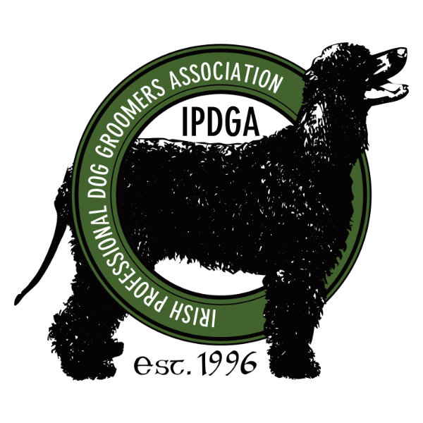 We are proud members of The Irish Professional Dog Grooming Association