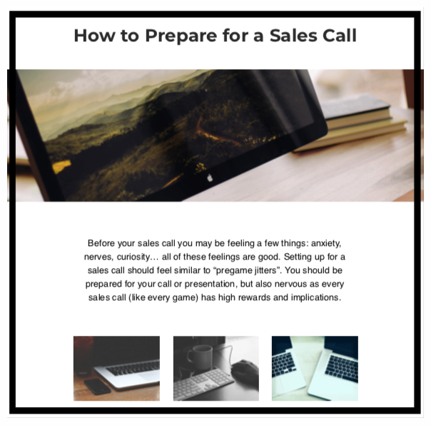Snip- How to Prepare for Sales Call - Cover Page.png