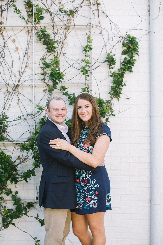 Dallas Wedding Planner | Allday Events | Engagements