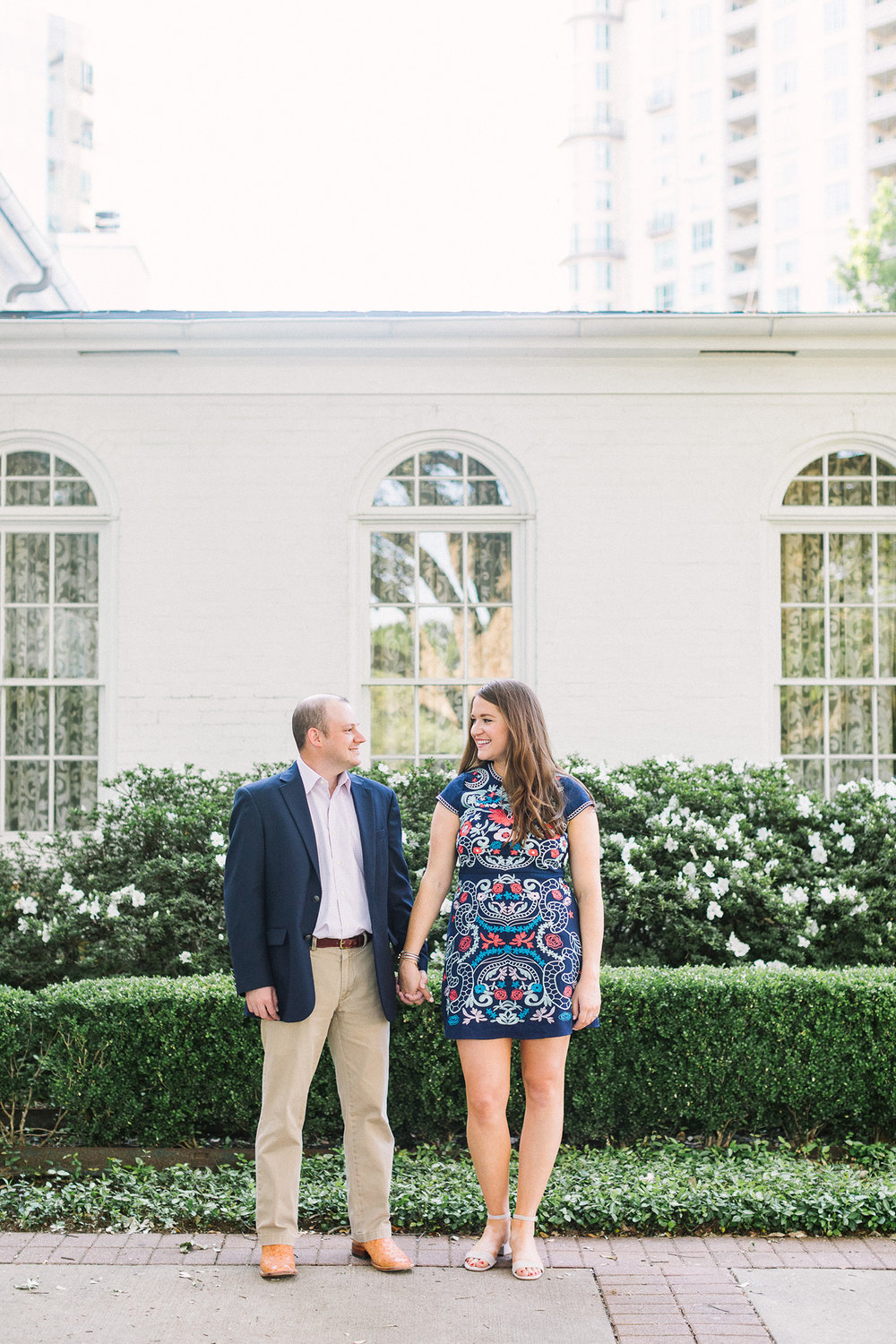 Dallas Wedding Planner | Allday Events | Engagements