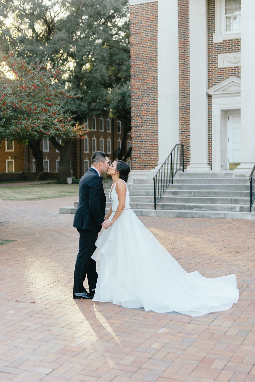 Dallas Wedding Planner - Winter Wedding at The Room on Main - Allday Events - 116.jpg
