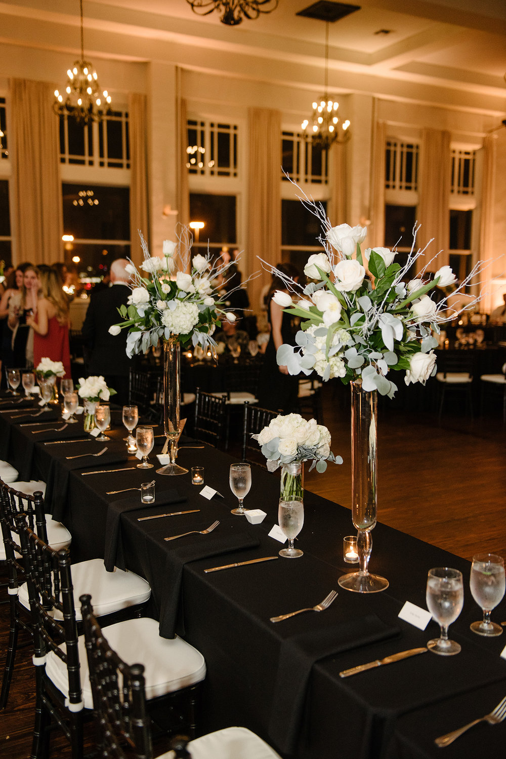 Dallas Wedding Planner - Winter Wedding at The Room on Main - Allday Events - 33.jpg