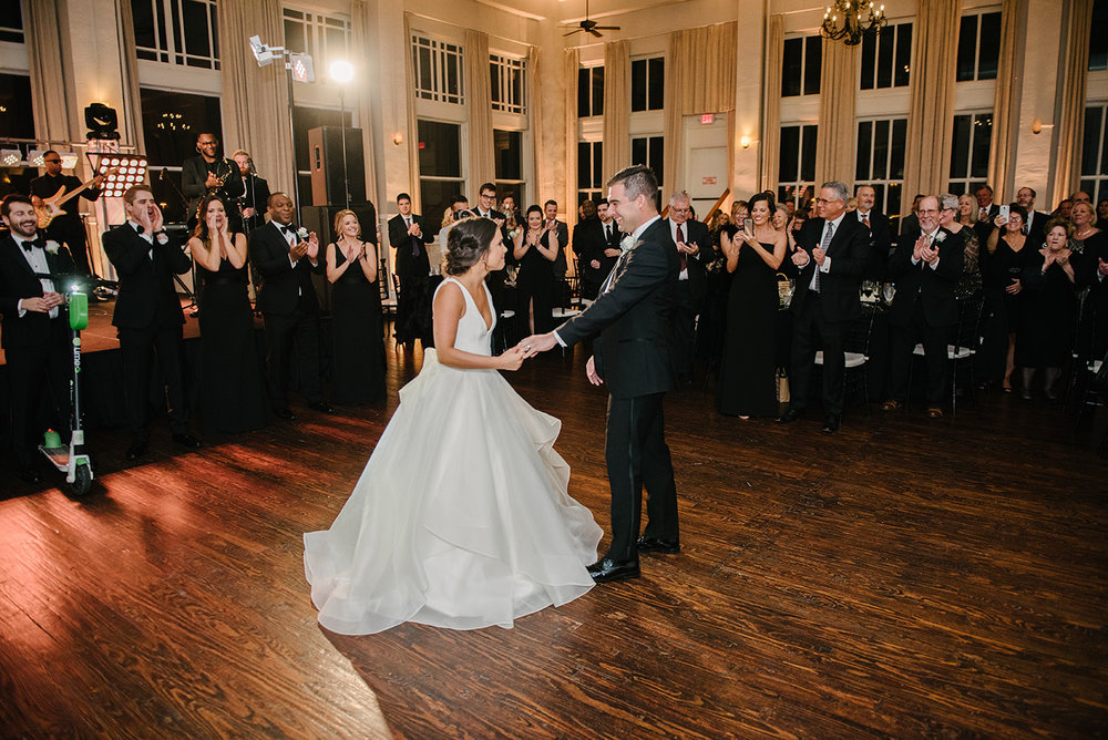 Dallas Wedding Planner - Winter Wedding at The Room on Main - Allday Events - 56.jpg