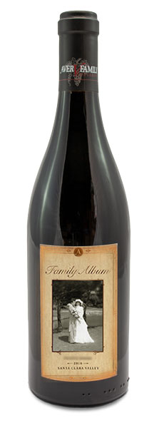 2016 Family Album Carignane - Luxurious notes of dark cherry, cranberry, lavender and fig highlight the nose of the 2016 Carignane. On the palette, delicious cherry pie, baking spice and cranberry flavors are backed by a soft tannin structure.