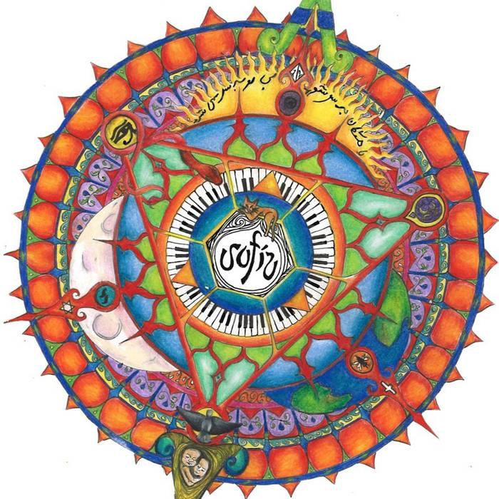 Sufis - SUFISreleased January 21, 2012