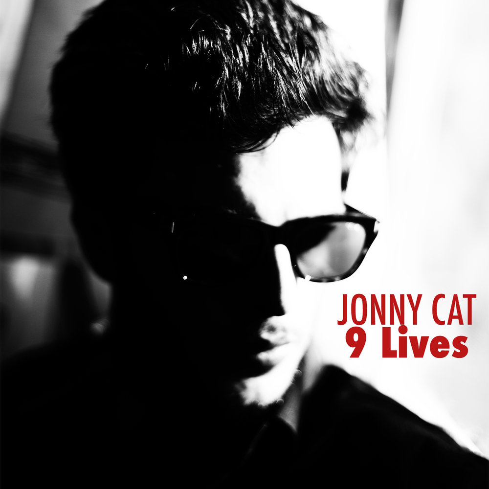 9 Lives - JONNY CATreleased May 4, 2018