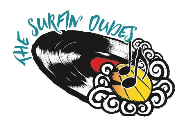 The Surfin' Dudes - Prince Rupert, BC