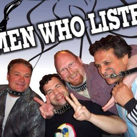 Men Who Listen - Prince Rupert, BC