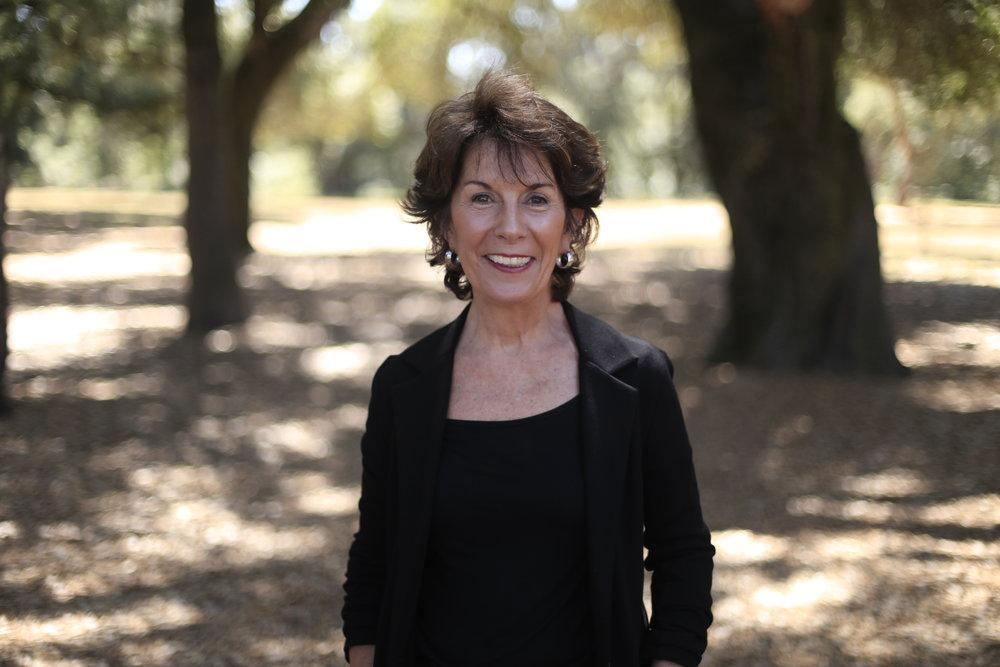 Mary O'Neill, MA, MFT