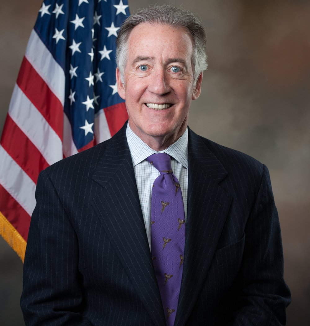 Richard Neal, Massachusetts 1st District - Springfield Office300 State Street, Suite 200Springfield, MA 01105Phone: (413) 785-0325Contact By Email