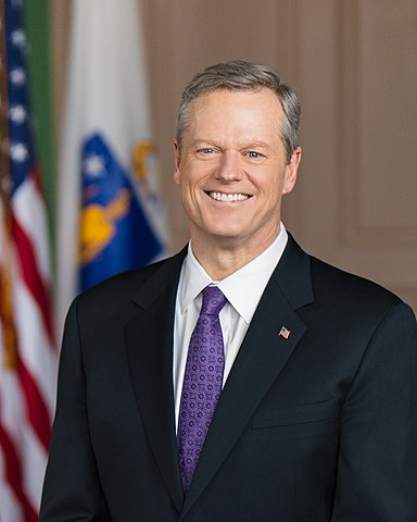 Charlie Baker, MA Governor  - Boston OfficeMassachusetts State House, Room 280, Boston, MA 02133Phone: (617) 725-4005Contact By Email