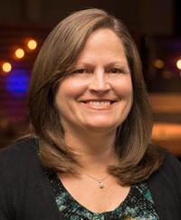 Kim Neher   Director of Finance