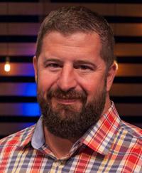 Jeff Schoch   Lead Pastor