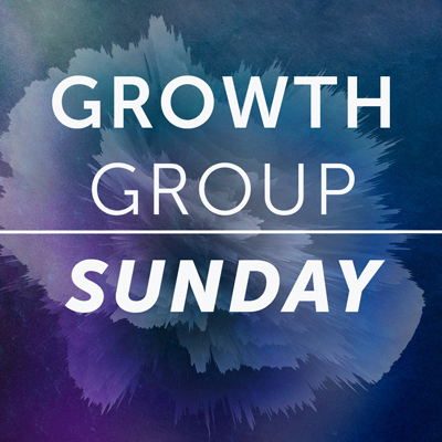 Growth Group Sunday (Audio Only)       Growth Group Sunday on YouTube