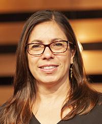 Maria Medina-Garcia   Director of Children's Ministry