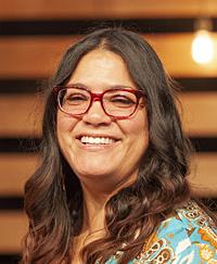 Lisa Nguyen   Director of Sunday Experience