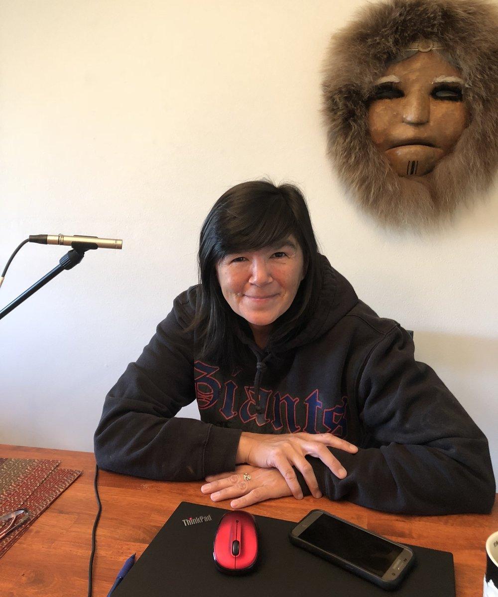 Tomika Itchoak