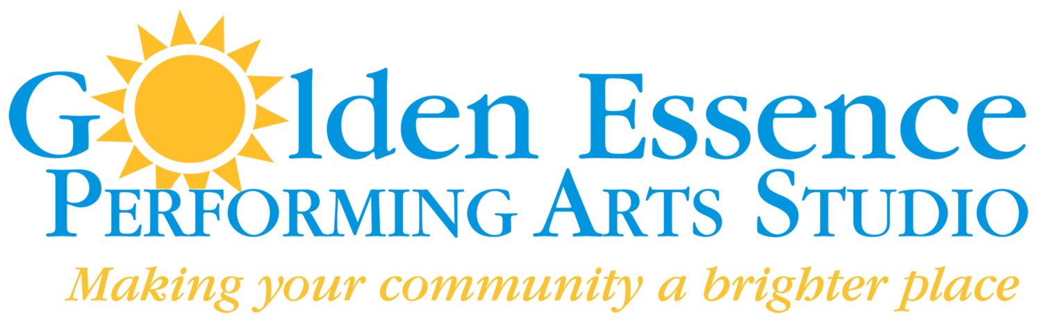 Golden Essence Performing Arts Studio
