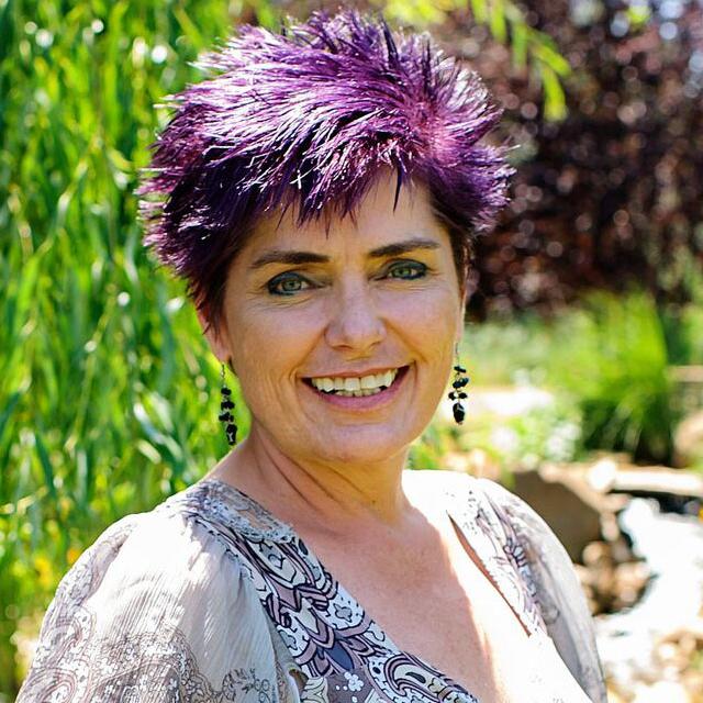 PAULA BRUCE, LMFT  Therapist