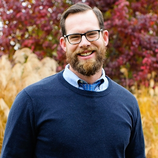 SAM BENNION  Residential Director – Transitional
