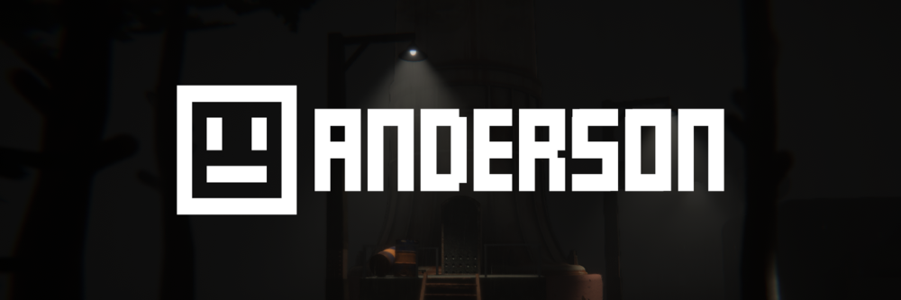 Anderson (Coming Soon)