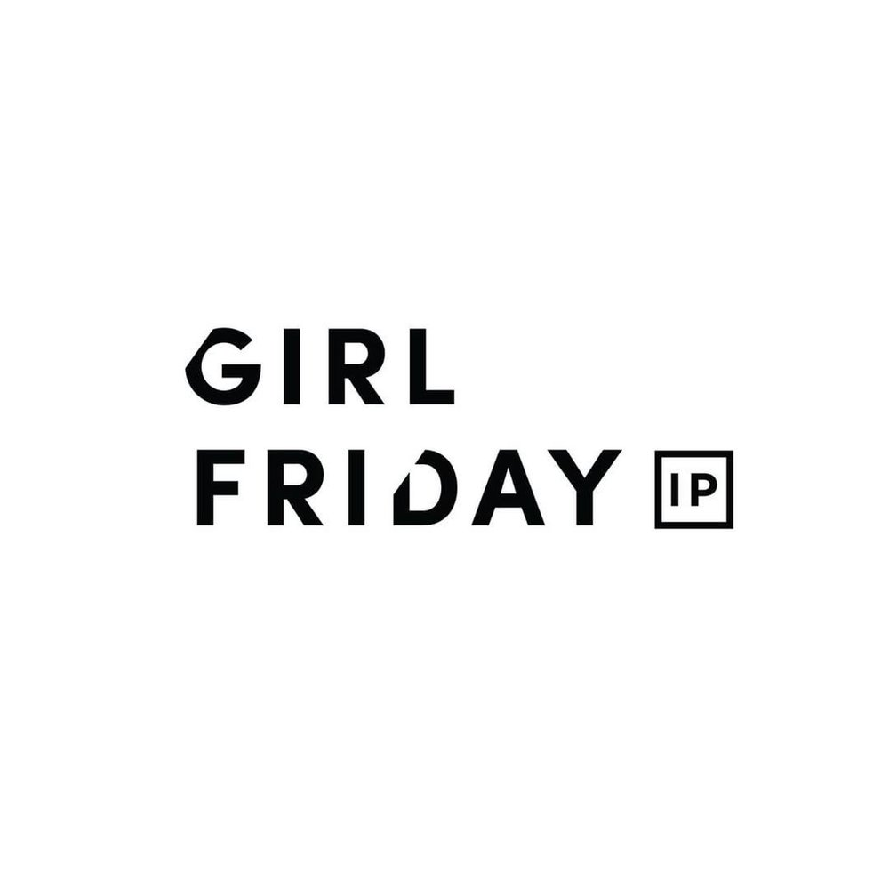 Girl Friday IP - Want to get in touch with Fi? Find her on Insta @girlfridayip