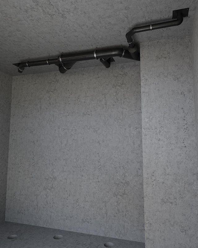 Knappens undertaksgroda är optimal för renoveringsprojekt, samt för byggprojekt där man använder sig av håldäck som byggmetod.  Enkelt förklarat fäster man grodan i taket under det aktuella badrummet.