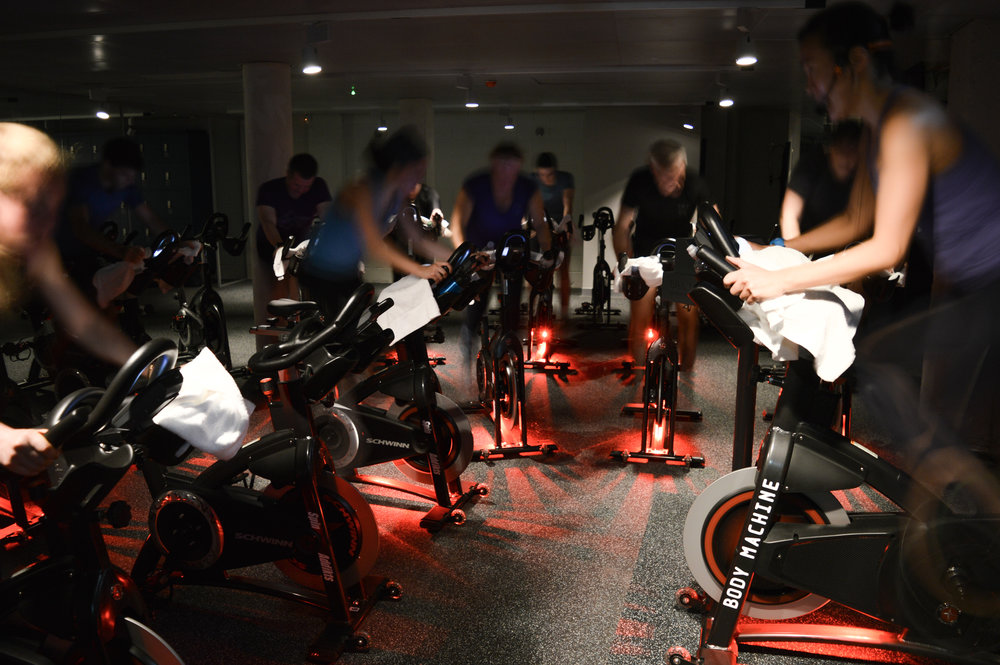 FOUNDER OF SPINADDIKTS INDOOR CYCLING, LONDON - All of our training programmes are research-driven, derived from cutting-edge sources, and delivered by a team of expert trainers who are dedicated to ensuring proper form and technique.