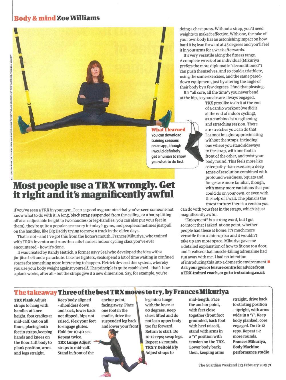 Guardian-Weekly-Magazine-Body-Machine-Kensington-London-TRX-Spinning.jpg