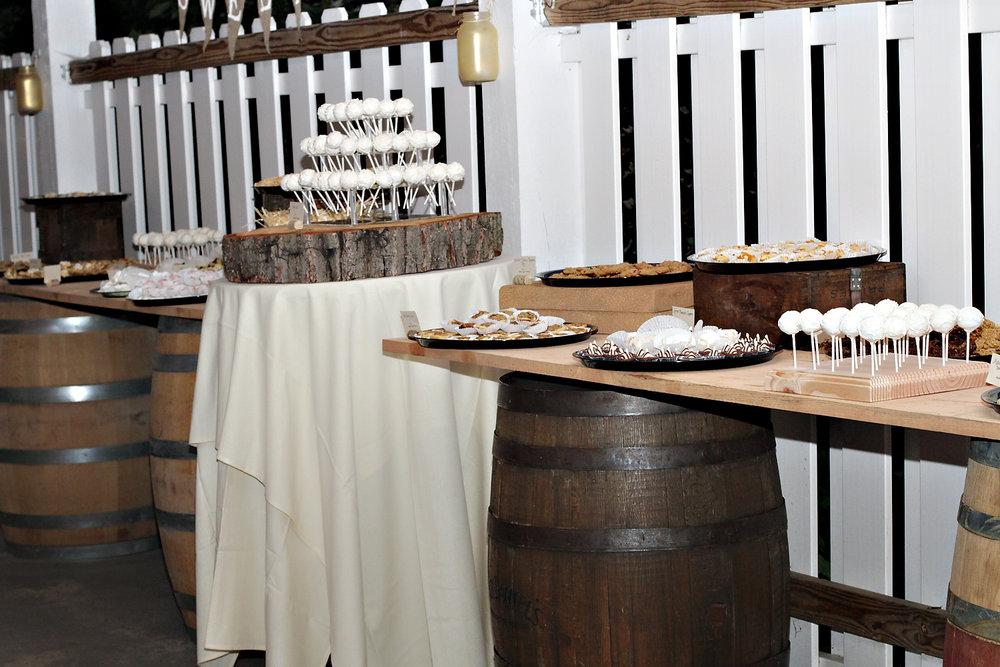 Weddingsevents Hen House Restaurant