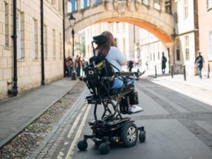 Access Your Life —Quantum Q6 Edge 2 0 Powered Wheelchair