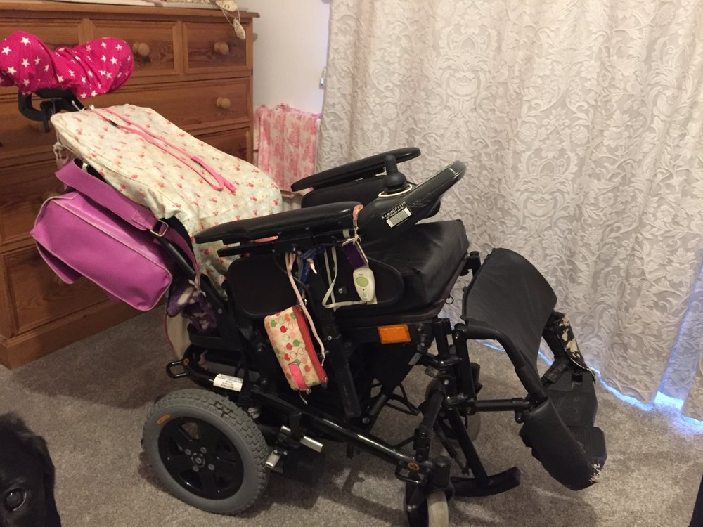 Spectra Plus 2 Powered Wheelchair 2.jpeg